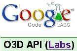 Google O3D API